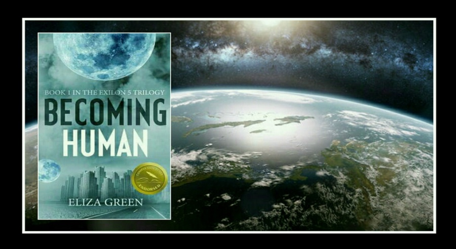 Becoming Human-Eliza Green