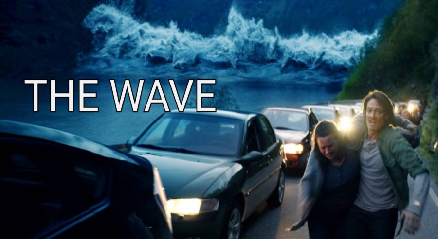 The Wave- Bolgen