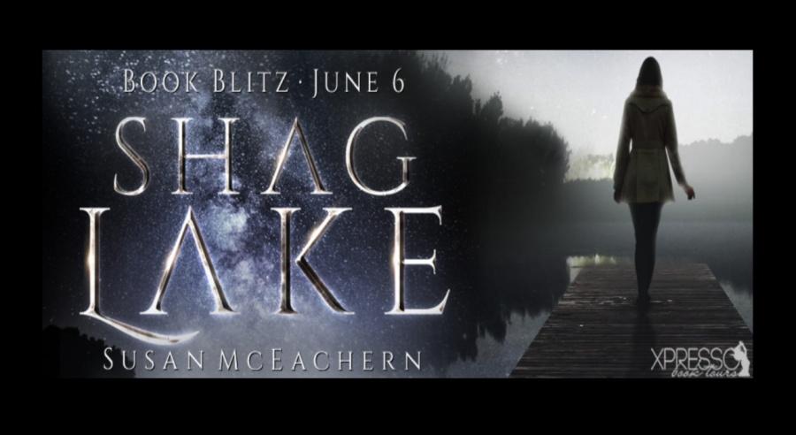 Shag Lake- Susan McEachern
