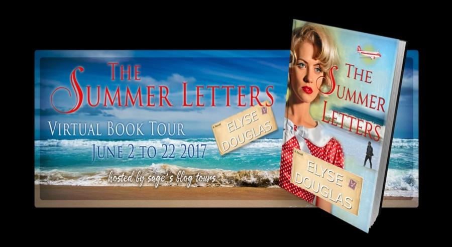 The Summer Letters-Elyse Douglas