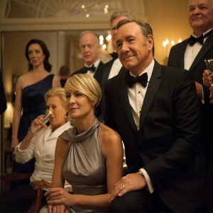 House of Cards-Kevin Spacey-Robin Wright