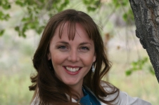 Tenille Berezay- Author