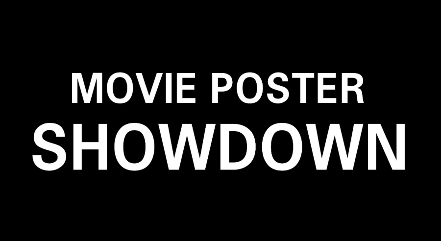 movie poster showdown