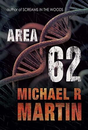 Area 62 by Michael R Martin