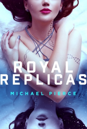 Royal Replicas-michael pierce