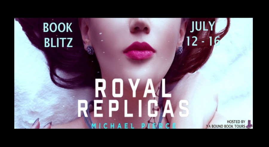 Royal Replicas- Michael Pierce