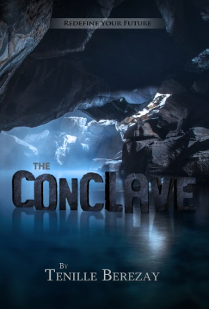 The Conclave- Tenille Berezay- R&R Book Tours