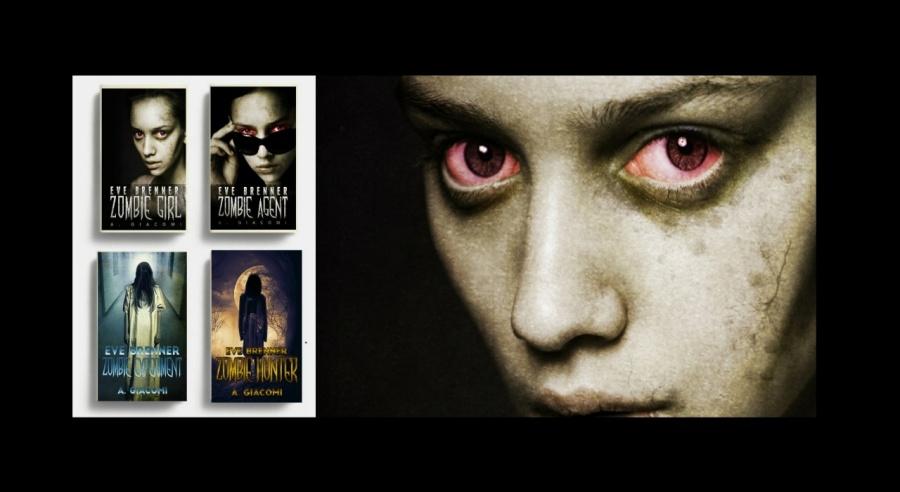 The Zombie Girl Saga