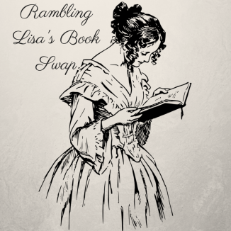 Rambling Lisa's Book Swap Button.png