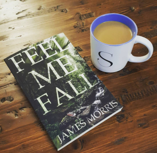 Feel Me Fall- James Morris- Reads & Reels