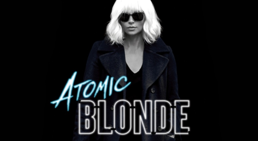 Atomic Blonde-Charlize Theron