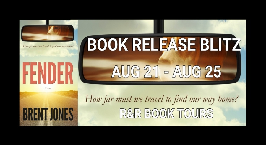 Book Release Blitz-Fender-Brent Jones-R&R Book Tours