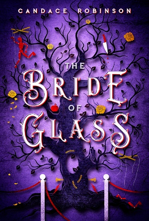 The Bride of Glass- Candace Robinson- Review