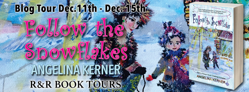 Follow the Snowflakes2