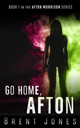 Afton Morris Series - eBook - High Resolution - Book 1