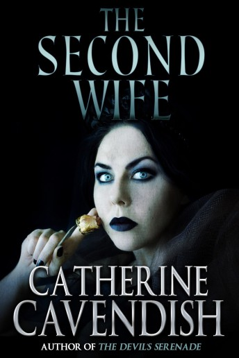 thumbnail_The Second Wife cover