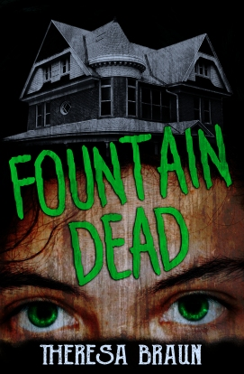 Fountain Dead edited