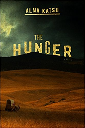 the hunger_