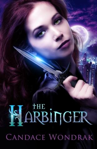 TheHarbinger Cover