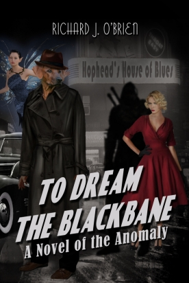 Image result for to dream the blackbane