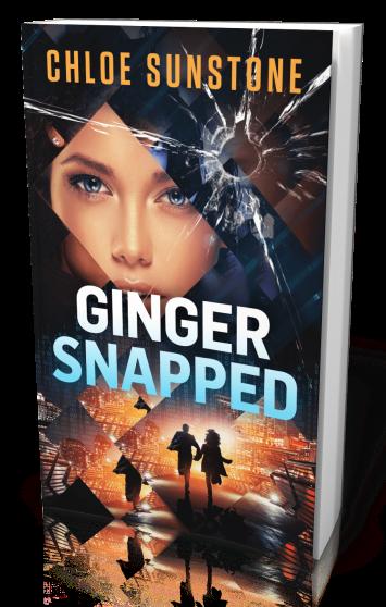 Ginger Snapped - 3D