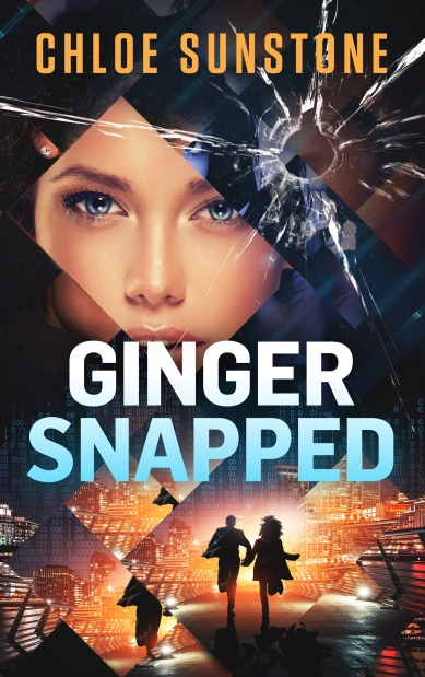 Ginger Snapped - eBook