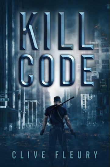 KILL CODE FRONT COVER