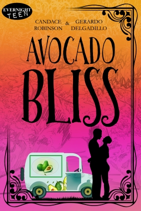 Avocado Bliss Cover