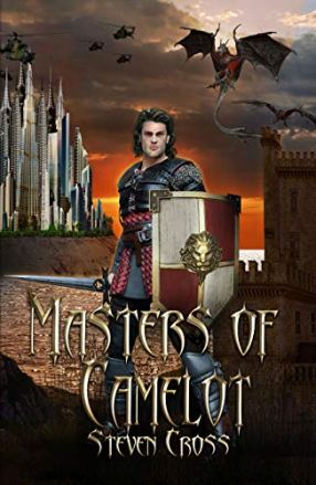 camelot cover