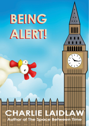 Being Alert! cover