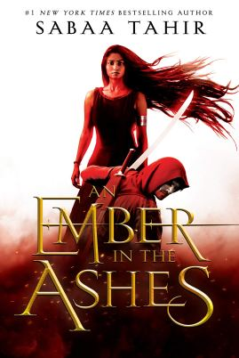 2. An Ember in the Ashes