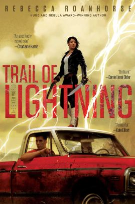 3. Trail of Lightning