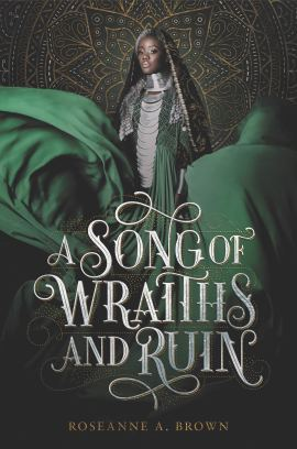 4. A Song of Wraiths and Ruin